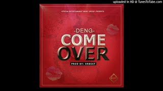DenG - Come Over [Prod.Orbeat] (NEW MUSIC 2017) thumbnail