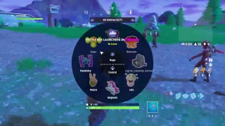 Fortnite solo season 4 stream!!!
