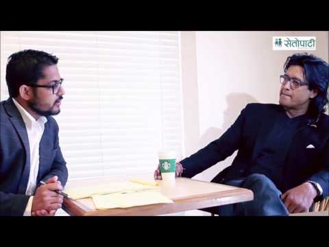 Setopati Talk with Rajesh Hamal