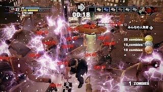PS4『デッドライジング2 オフ・ザ・レコード』(DEAD RISING 2 OFF THE R...