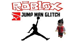 (PATCHED) ROBLOX Mirror's Edge: Shadows of November - JUMPMAN GLITCH
