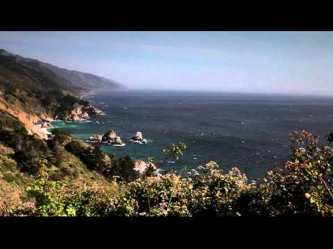 Vista Point from Big Sur by Wayne Williams
