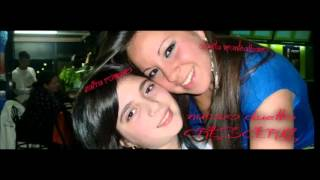 Zaira e Daniela Montalbano Crescerai