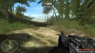 PC Game Terrorist Takedown Covert Operation - Mission 4 Sparrowhawk Part 1