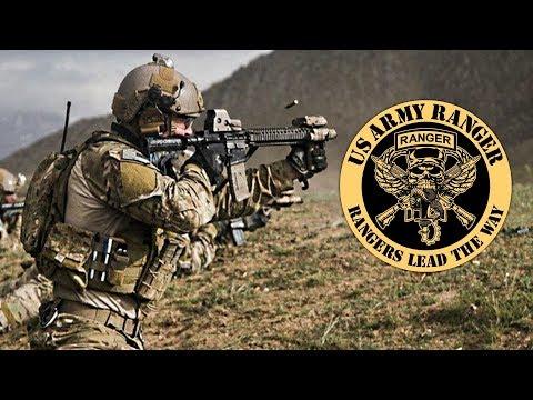 "The U.S. Army Rangers - ""New World"" (2018 ᴴᴰ)"