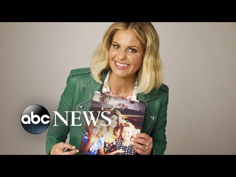 Candace Cameron Bure: Take It From Me And Not DJ Tanner