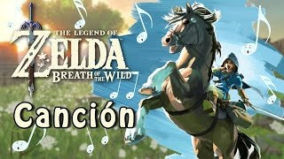 Zelda Breath of the Wild y su Canto a la Libertad (Brave - Vol…