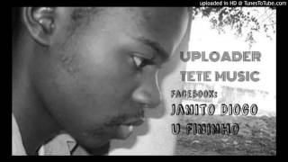 DJ HELDER TAURAI (MOATIZE): MWENDO WANGU