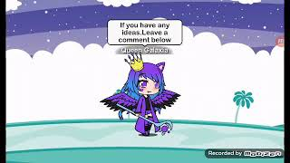 The lost Angel Princess (Part 1)