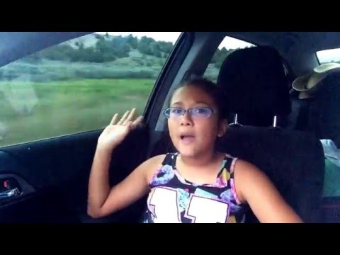 Nicole singing ew! jimmy fallon feat...