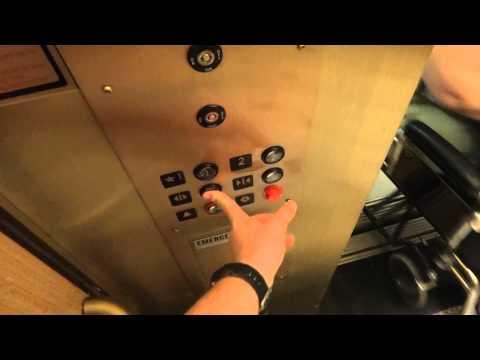 Sony TX100v: International Elevator Dillard's Chandler Fashion Center Mall Phoenix, AZ