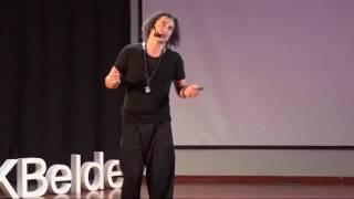 Gülümse ki gülümset | Mert Güler | TEDxISTEKBelde