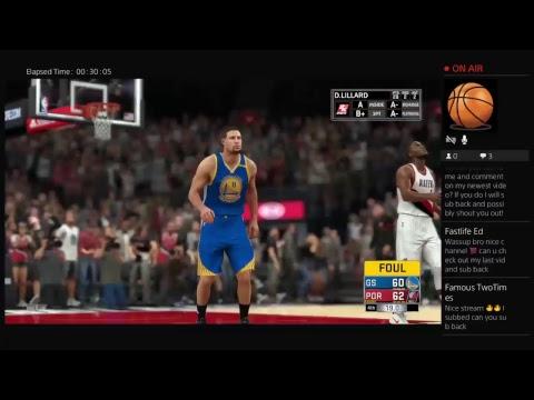 Aiden Vs Trickshots NBA 2K17 Once again twice