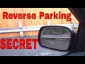 The Secret To Reverse Parking Like A PRO