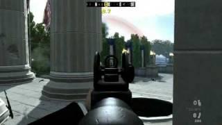 Secret Service : Ultimate Sacrifice : GeForce 8600M GT