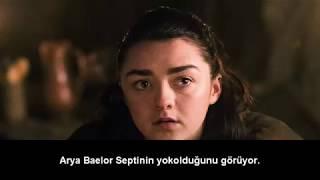 Game of Thrones 8.sezon 5.bölüm SIZDIRILAN SENARYO