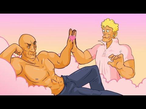YO MAMA SO SHORT! Vin Diesel / Backflips