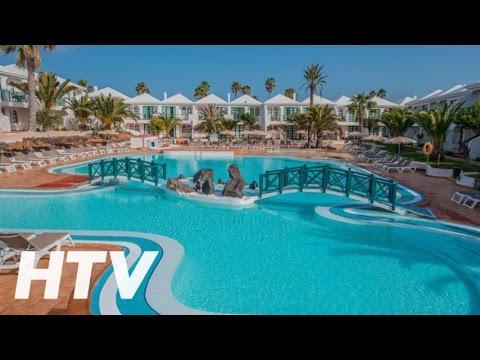 Hotel H10 Ocean Suites en Corralejo