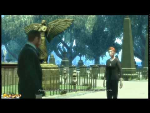 Grand Theft Auto IV #66 Undertaker