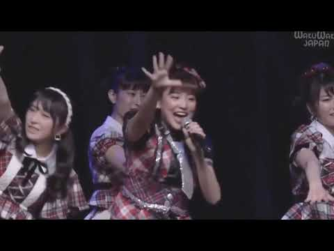 Shoujotachi Yo Konser Bergandengan Dengan Kakak AKB48 x JKT48 Collaboration Concert 19 April 2015 72