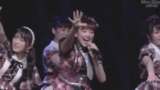 Shoujotachi Yo Konser Bergandengan Dengan Kakak AKB48 x JKT48 Collaboration Concert 19 April 2015 72