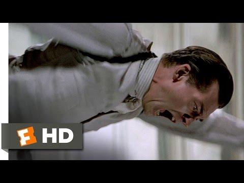 The Untouchables (9/10) Movie CLIP - Nitti's Fall (1987) HD