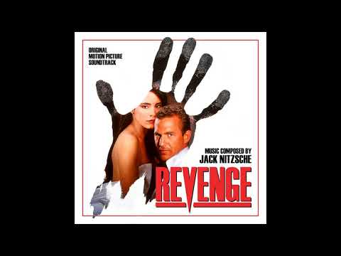 Revenge (1990) Original Motion Picture Soundtrack - Full OST