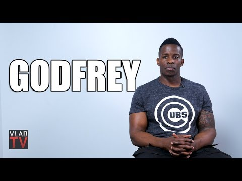 Godfrey Floyd Got The Last Laugh Over 50 Cent Because Of 700m Net Worth Part 4