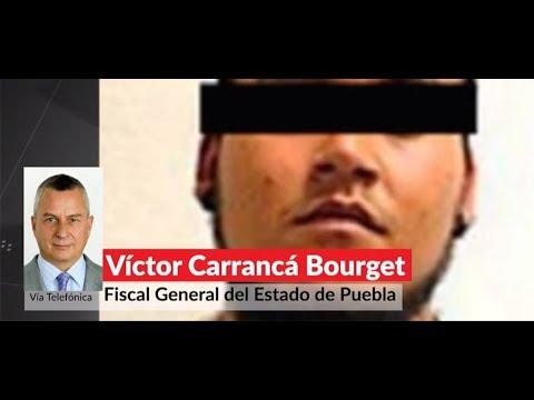 Fiscalía de Puebla solo reconoce 58 feminicidios en Puebla y anuncia revisión a operación de Cabify:
