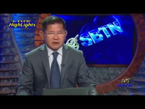 11/11/15 - SBTN MORNING với Đỗ Dzũng & Mai Phi Long