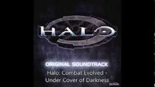 Halo - ALL Under Cover of Night Adaptations