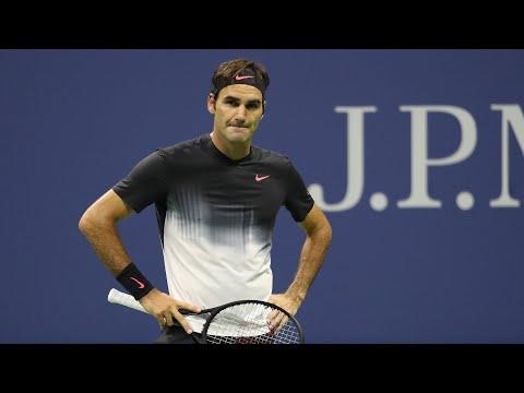 Roger Federer: Juan Martín del Potro deserved to win