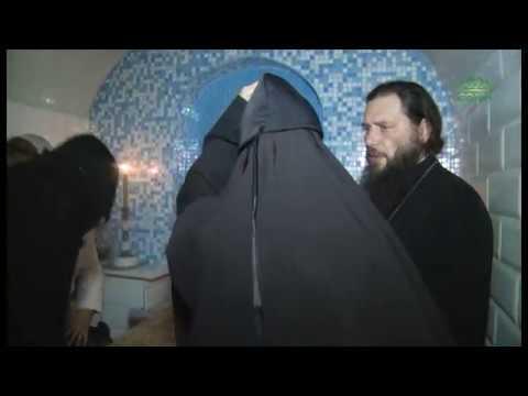 В Усть-Медведицком Спасо-Преображенском монастыре прошли торжества