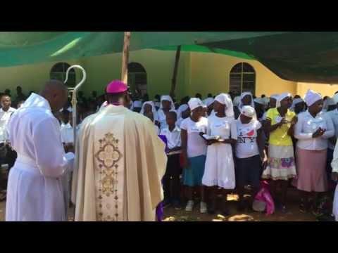 Lent Call 2015 Week 2 - Manicaland