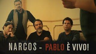 NARCOS 3 - Pablo è VIVO