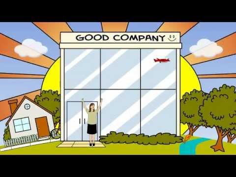 Good Company animation