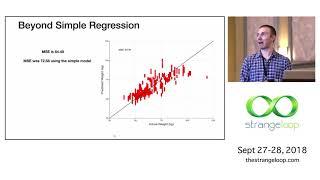 """Scala DSLs and Probabilistic Programming"" by Joe Wingbermuehle"
