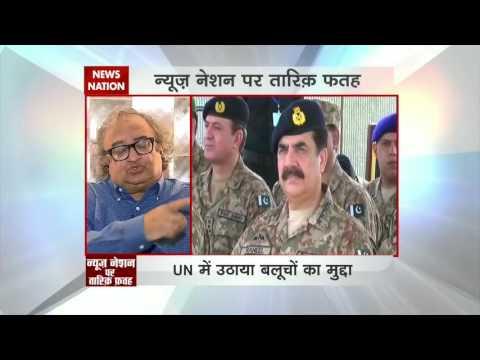 India should suspend Indus Waters Treaty with Pakistan: Pak author Tarek Fatah
