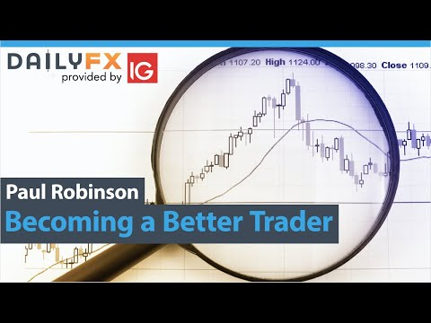 Becoming a Better Trader – Principle of Risk Management (Video)