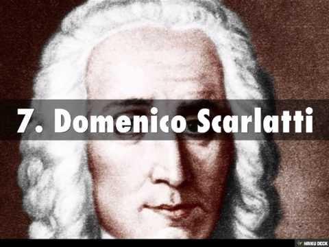 Judah Blumenthal   Top 10 Baroque Composers