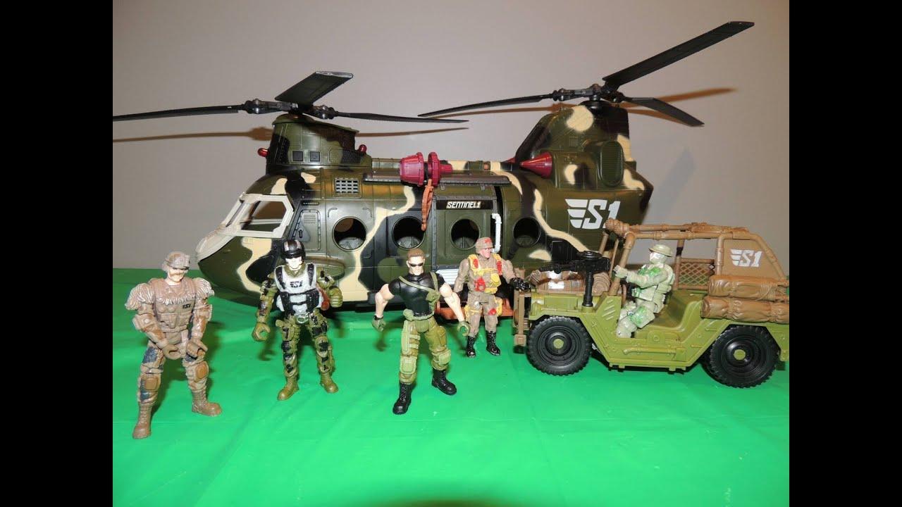 Freedom Toys 68