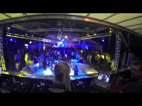 DJ Kelly @ 20ème Nuit du moulin Lierneux