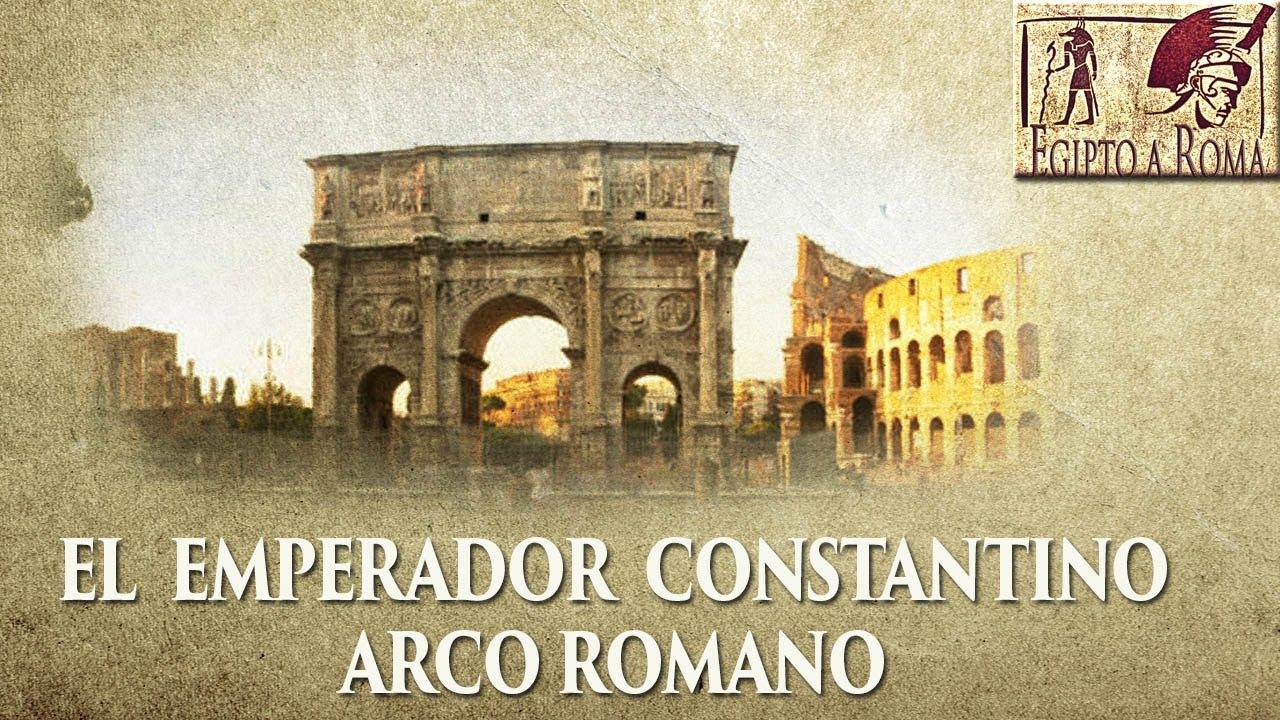 Resultado de imagen para Fotos del el Arco de Constantino