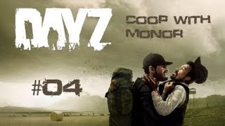 DayZ Namalsk #04 - Беги, Форест, Беги!