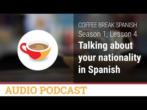 How to say break over in spanish