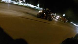Full Modification   Kawasaki Ninja ZX14R   Alloy Wheels