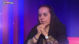 رفيعة غباش: يتشابه الاخوان وحكومة اسرائيل وحكومة إيران في عدوانيتهم.. في حديث العرب