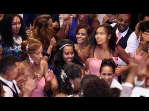 Tadu + Dawit Wedding Oct 1.2016 Washington DC