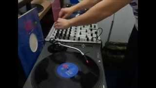 Dance anos 90 no vinil (Mixed by Diogo Misson)