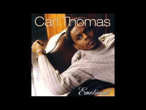 Carl Thomas summer rain
